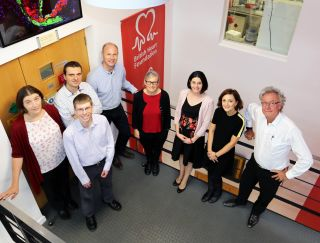 British heart foundation awards ps7 6 million to burdon sanderson cardiac science centre.jpg