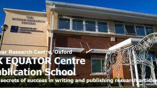 UK EQUATOR Centre Publication School