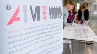 Aimday antimicrobial resistance registration for academics now open