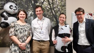 Dphil viva success for magda nowak