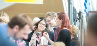 Oxford biomedical research centre open day attracts 600