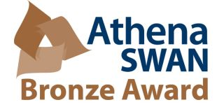 Ndcn awarded athena swan bronze award