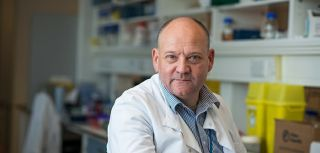 Russell foster recognised in new year honours
