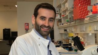 New Fellow to develop treatment for retinal disorder