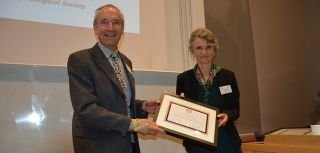 Celebrating 50 years of the british neuroscience association