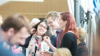 Open Day on medical research by the NIHR Oxford Biomedical Research Centre