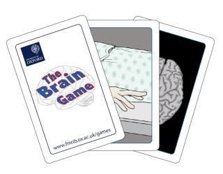 Brain snap