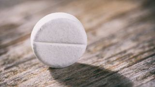 Long-term aspirin use linked to bleeding risk in over 75s