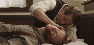 Brain damage a free film 2014