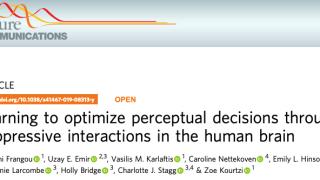 Published paper nature communications