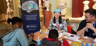 Brain Awareness Week is an annual global initiative designed to raise awareness among the public about brain-related research and the impact that neuroscientists are having on the world.