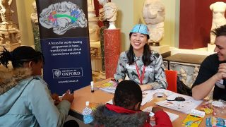 Brain awareness week activities engage the public