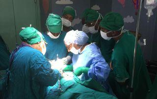 Tanzania oxford paediatric surgery 1