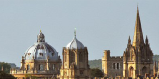 Oxford skyline 2