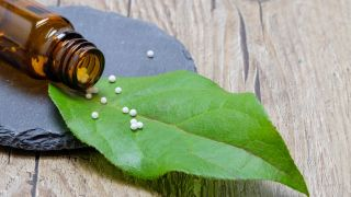 Homeopathic treatment