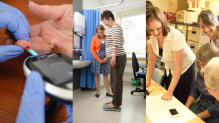 The Nuffield Department of Primary Care Health Sciences will lead three themes of research in the new NIHR Oxford Biomedical Research Centre (BRC).