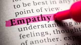 Funding boost for empathy research