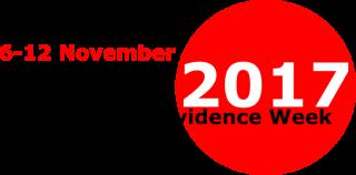 Humanitarian evidence week