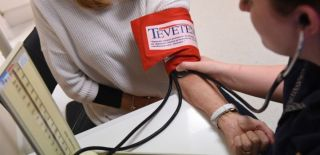 New us blood pressure guidelines who asked the patients