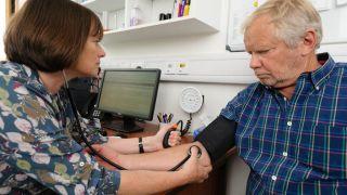 Advanced heart failure priority setting partnership
