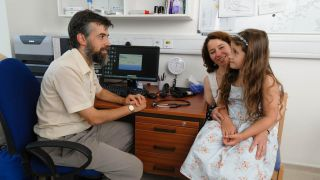 The time it takes to diagnose type 1 diabetes could be reduced by two weeks in up to one third of children, suggests a study led by Oxford University researchers.