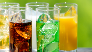 Soft drinks industry levy estimated to have significant benefits