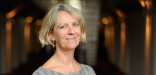 Professor Sue Ziebland, Nuffield Department of Primary Care Health Sciences