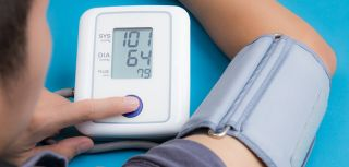 Why we should measure our own blood pressure