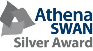 Logo of the Anetha Swan Silver Award
