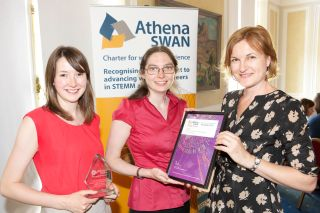 Helen Atherton, Susannah Fleming and Jenny Hirst, Department of Primary Care Health Sciences