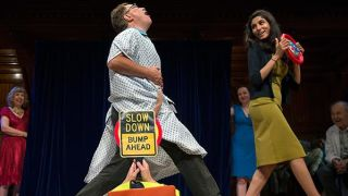 Speed bumps research wins Ig Nobel Prize