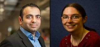 Rcgp scientific funding board awards two department researchers