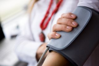 Self managing hypertension can reduce blood pressure for high risk patients