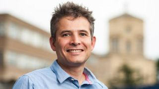Hypertension research wins RCGP accolade
