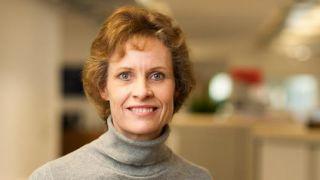 Professor Susan Jebb on BBC Radio 4's the Life Scientific