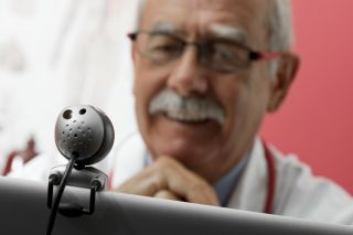 Gp study to explore online consultations