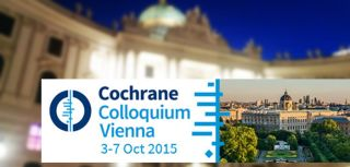 Cochrane colloquium advancing evidence informed healthcare