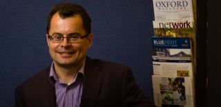 Dr Matthew Thompson, Department of Primary Care Health Sciences, University of Oxford