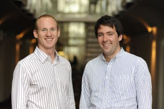 Dr Peter Gill and Braden O'Neill, Nuffield Department of Primary Care Health Sciences, University of Oxford