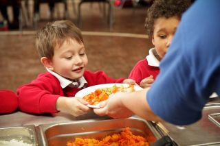 New school food standards to reduce saturated fat sugar and salt