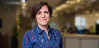 Diagnostics researcher awarded associate professorship
