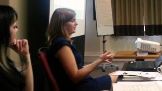 Oxford UKCTAS team hold early-career researcher conference