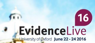 Evidence live 2016