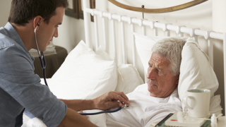 Researchers call for more focus on ways to improve end of life care at home