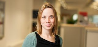 Dr Clare Goyder