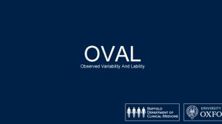 OVAL Calc