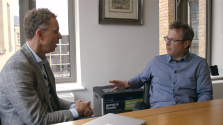 Hugh fearnley whittingstall puts oxford university2019s weight loss research to the test