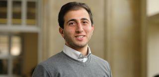 Meet a student ali albasri