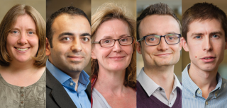 The University's recent Recognition of Distinction Exercise has awarded new titles to five staff in the Nuffield Department of Primary Care Health Sciences.