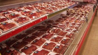 Reimagining point of purchase may reduce the demand for meat